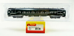 Roundhouse Ho Scale 88803 Pullman Diner Monroe With Interior Light