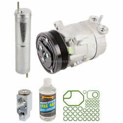 For Suzuki Forenza And Reno 2004 2005 2006 2007 2008 Ac Compressor And A/c Kit