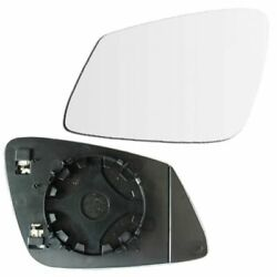 Side Mirror Glass For Bmw 1 F20/f21 - Left
