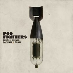 Foo Fighters - Echoes, Silence, Patience And Grace Vinyl