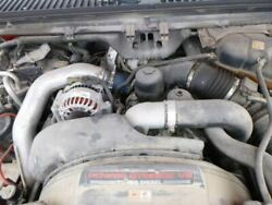 Engine 6.0l Vin P 8th Digit Diesel From 09/23/03 Fits 04 Excursion 1143779