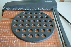 Big Green Egg Cast Iron Charcoal Grate For 5 Large