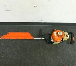 Stihl Hs86t Commercial Hedge Clippers / Trimmers