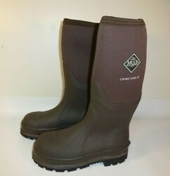 The Original Muck Boot Company Chore Cool St Boots New - Us W7 M6