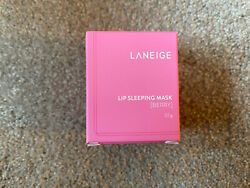 Laneige Lip Sleeping Mask Berry 20g/ Shipped From Us/ Fast Shipping
