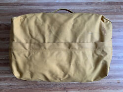 Millican Miles The Duffle Bag 40l Overnight Backpack Gorse/yellow