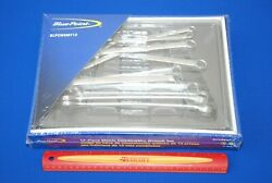 New Blue Point Tools 12 Piece 12-point Metric Standard Combination Wrench Set