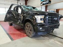 Driver Turbo/supercharger 2.7l Turbo Fits 15 Ford F150 Pickup 1740811