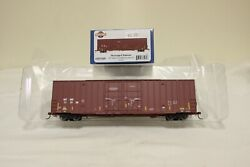 Athearn Rtr 60' Gunderson Dd Box Car Mississippi And Tennessee Mtnr 175138 75269