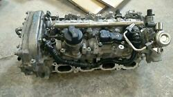 Cylinder Head For Mercedes C-class Assy 2.0l Ready To Ship