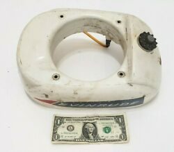1965 Evinrude Lightwin Model 3502 A 3502a Gas Gasoline Tank For Parts / Repair