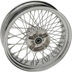 Drag Specialties Laced Wheel Assembly 0204-0505