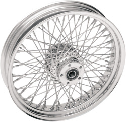 Drag Specialties Laced Wheel Assembly 0204-0351