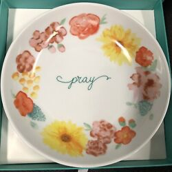 Prayer Bowl Andldquothe Melissaandrdquo - Made In Poland - A Place For Your Prayer Intentions