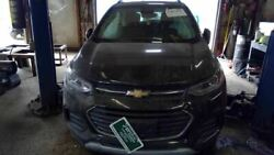 Temperature Control Without Heated Seat Fits 17-18 Trax 1799957