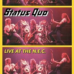 Status Quo - Live At The N.e.c. [cd]