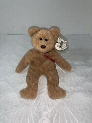 Rare Curly 1996 Ty Beanie Baby Mistagged 1993 Many Print Errors