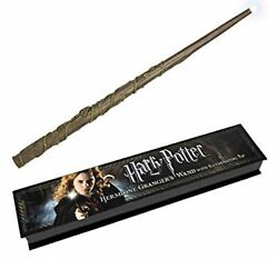 Hermione Wand With Light Harry Potter Noble Collection Nn8028