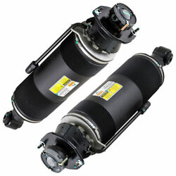For Mercedes Sl500 And Sl600 Pair Arnott Rear Air Strut Assembly
