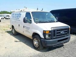 Air Cleaner 5.4l Fits 09-10 Ford E150 Van 1017066