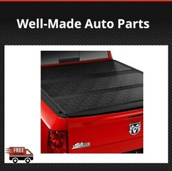 Bakflip F1 Folding 6.0' Bed Tonneau Cover For Tacoma W/ Track 2016-2019 - 772427