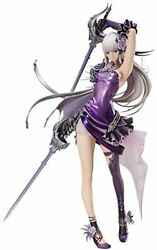 Orchid Seed Tower Of Aion Asmodian Shadow Wing 1/7 Scale Pvc Painted Figure New