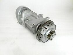 Royal Enfield 350cc Four Speed Gear Box With Lever