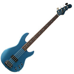 Gandl L1500 Electric Bass Guitar Four Strings With Gandl Case. Made In Usa