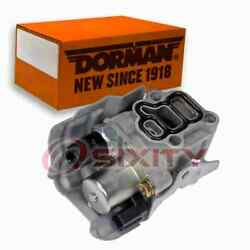 Dorman Variable Timing Solenoid Vvt For 2002-2006 Acura Rsx 2.0l L4 Engine Ld
