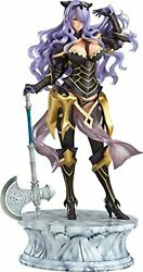 Fire Emblem Fates Camilla 17 Scale Figure Free Ship W/tracking New From Japan