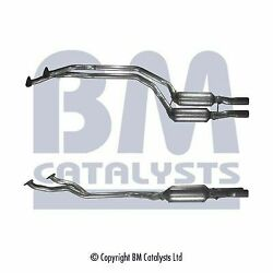 Bm Catalysts Quality Approved Catalytic Converter For Bmw 528 I 2.8 11/96-8/00