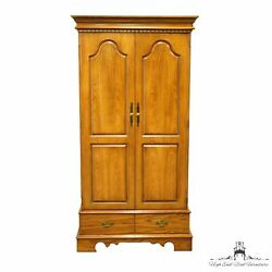 Lane Furniture Country French 38 Tv / Media Armoire 6791-82