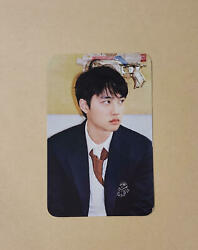 Exo D.o. Official Photo Card Don't Fight The Feeling Xr Gallery