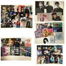Shinee Onew Photo Postcards Lots Of Bulk Sales Free Shipping