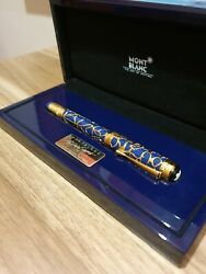 Regent 4810 Limited Edition Fountain Pen