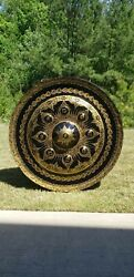 40 Inch Hand Made High Frequency Healing Gong With Mallet