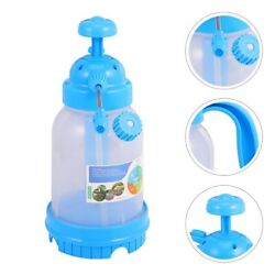 1pc Durable Portable Sprinkling Can Water Spray Bottle High Pressure Sprayer