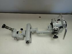 Zeiss Opmi 11 Surgical Microscope Optical Head Optic Body Part Beam Splitter
