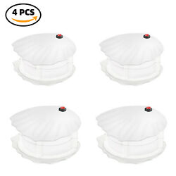 4 Pack Above Ground Underwater Led Magnetic Swimming Pool Wall Light 120 Volt