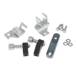 Portable Boat Engine Remote Control Attachment Kit For Parsun 30hp 2 Hub