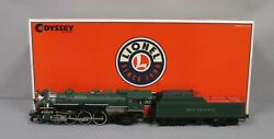 Lionel 6-11103 Southern 4-6-2 Ps-4 Steam Locomotive And Tender W/tmcc Ex/box