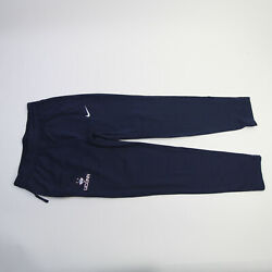 Uconn Huskies Nike Athletic Pants Menand039s Navy New Without Tags
