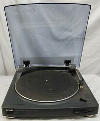 Aiwa - Px-e855u - Stereo Turntable - 1998 - Japan - For Parts Or Repair - Read