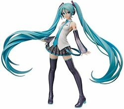 Hatsune Miku V3 Figure Vocaloid 3 1/4 Scale Pvc Painted Completed Product F/s