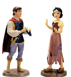 Wdcc And Snow White Iand039m Wishing For The One I Love New Old Stock Nib