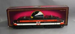 Mth 20-2195-1 New Haven Ep-5 Electric Locomotive W/ps 371 Ex/box
