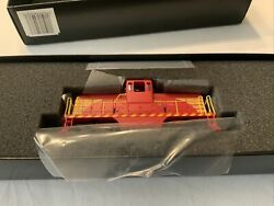 Spectrum Ho Scale 85203 Painted Unlettered Ge 44-ton Switcher, Dcc Equipped New