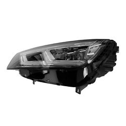 New Oem Factory Driver Side Headlight Assembly 80a941773b