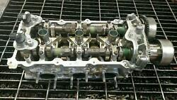 Cylinder Head For Maxima Assy Right 110404ga0a Ready To Ship