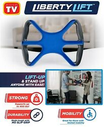 Bell+howell® Liberty Lift™ Standing Aid Mobility Support As Seen On Tv